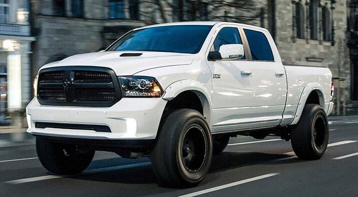 Dodge Cummins Pickup Truck Repair & Service