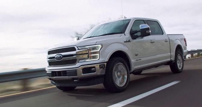 Ford Super Duty Truck Repair & Service
