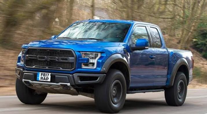 Ford Powerstroke Pickup Truck Repair & Service