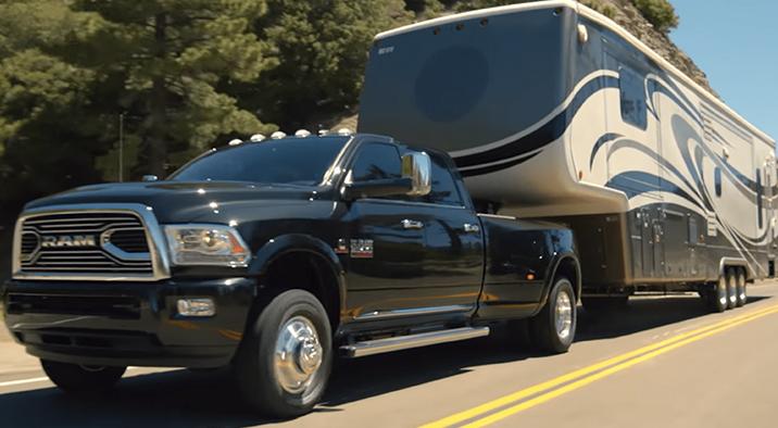 RAM Cummins Pickup Truck Repair & Service