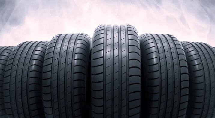 Diesel Pickup Truck Tire Repair & Service