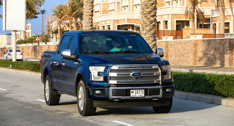 Important Preventative Maintenance Tips for Your Diesel Powered Pickup