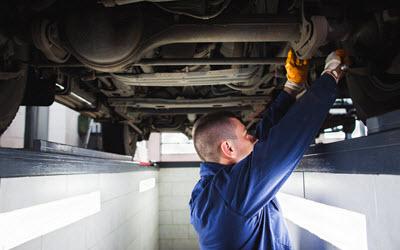 GMC Duramax Suspension Issues Fix