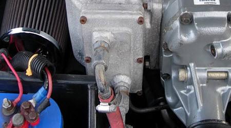 Ford Powerstroke Intercoolers Repair