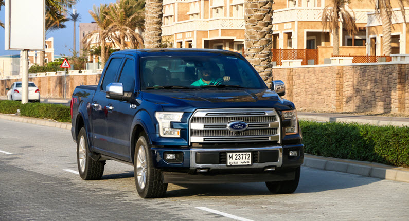 Tips to Clean the EGR System of Your Ford Powerstroke