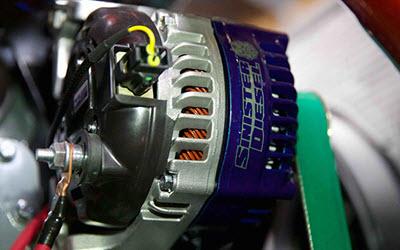GMC Duramax Electrical System Repair