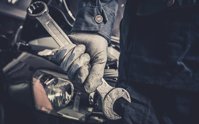 Mercedes Sprinter DEF Heater Repair