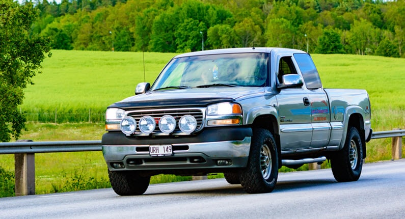 The Importance of DPF Cleaning for Your GMC Duramax