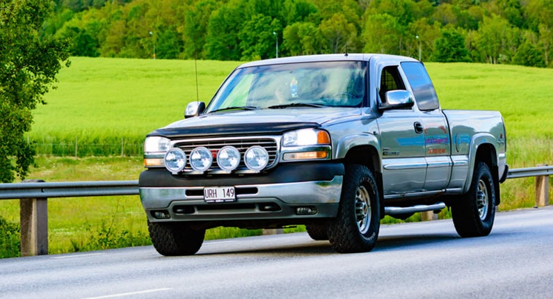 Signs Your GMC Duramax Electrical System Needs Attention