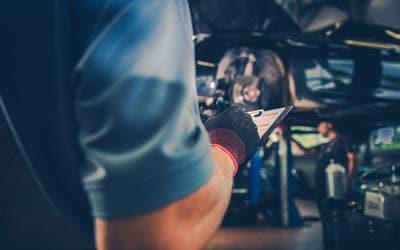 Ford Powerstroke Broken EGR Cooler Problems Fix