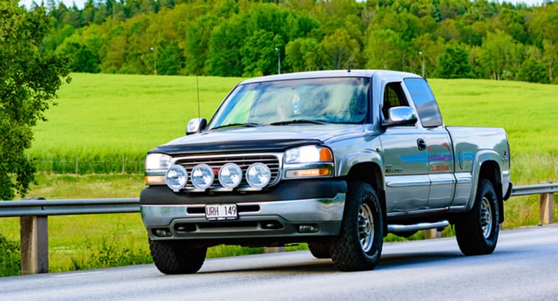 The Best Place to Troubleshoot Injector Harness Chafing in a GMC Duramax in Jeffersonville