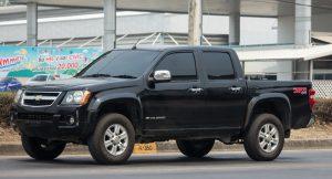 Chevrolet Duramax