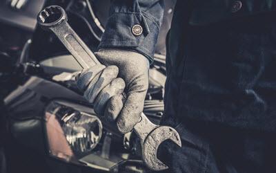 Chevrolet Duramax Transmission Lines Leak Repair